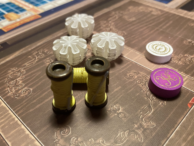 ロココの仕立屋リニュアル豪華版